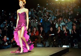 Die besten Momente der London Fashion Week, nochmals besucht