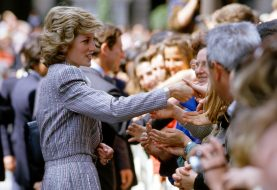 Deshalb trug Prinzessin Diana niemals Handschuhe