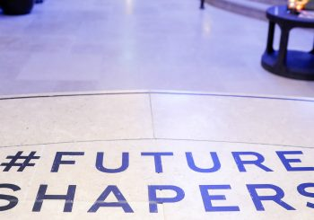 Treffen Sie die Future Shapers von 2018