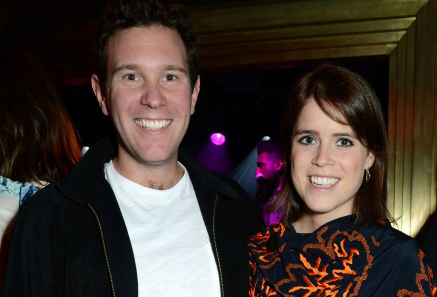 Who is Jack Brooksbank? Everything you (probably don't) need to know about Princess Eugenie's man 👑