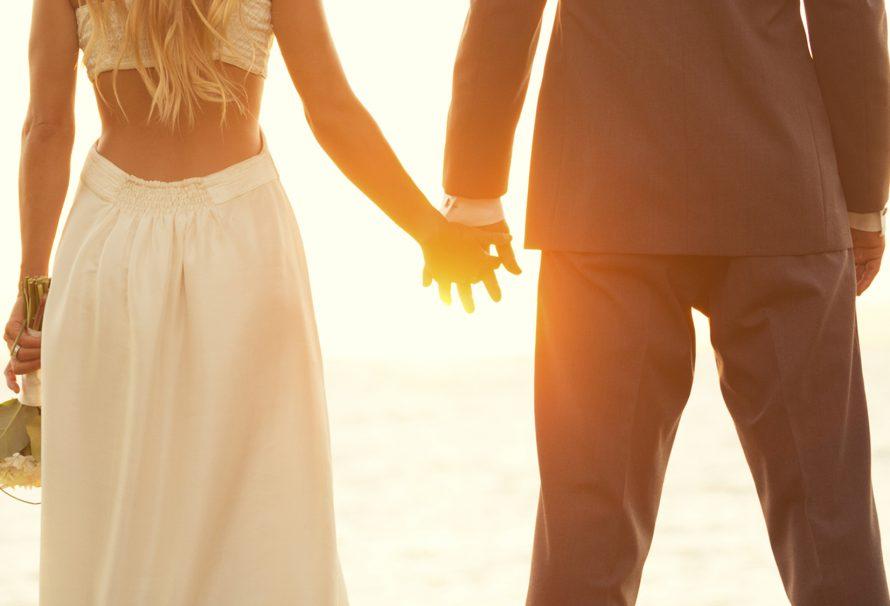 Der perfekte Hochzeitsplan für Sie, unabhängig von Ihrem Zeitplan