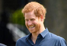 Prinz Harry hat gerade eine sehr öffentliche Rede über Meghan Markle und ihr Baby gehalten
