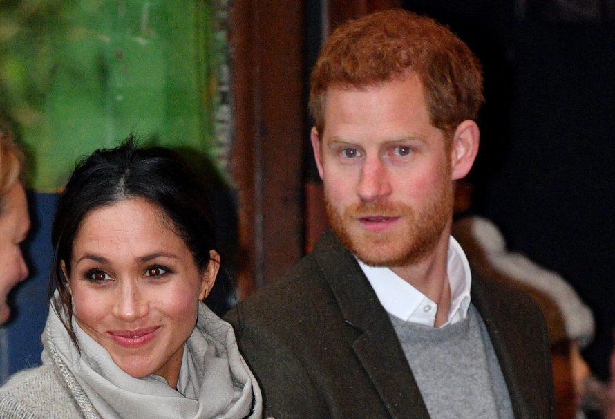 Das Hochzeitsgeschenk der Königin an Prinz Harry und Meghan Markle ist sehr großzügig