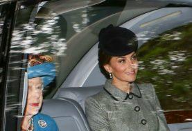 Deshalb wird Kate Middleton nicht in der neuen Dokumentation der Queen erwähnt
