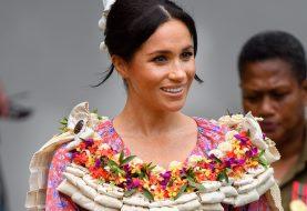 Wo Sie Meghan Markles beste Looks von der Royal Tour erhalten