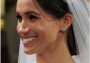 Eine Schritt-für-Schritt-Anleitung für den Hochzeitstag von Meghan Markle