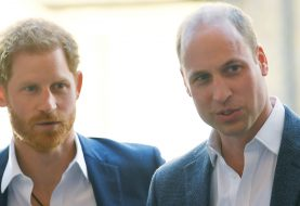 Deshalb werden die Kinder von Prinz William und Prinz Harry unterschiedliche Namen haben
