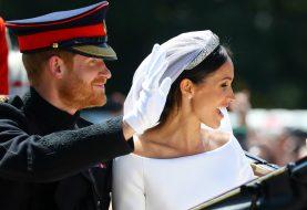 Der für Thomas Markle für die königliche Hochzeit gemachte Anzug hat einen neuen Besitzer